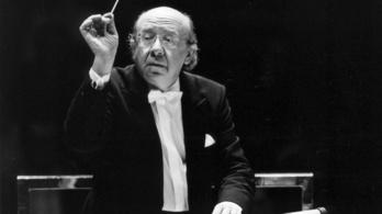 Rozsgyesztvenszkij lemondta koncertjeit a Concerto Budapest élén