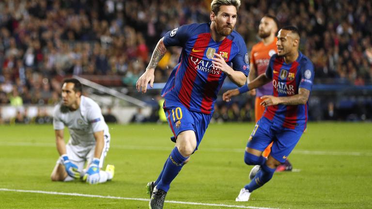 Guardiola visszavághat a Barcelonának a BL-ben