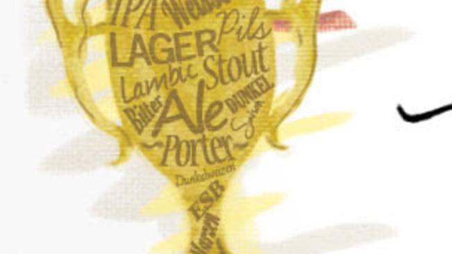 Az ország legjobb sörét keresik