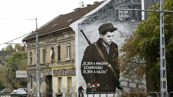 '56-os plakátügy: Pruck lánya nyílt levélben tiltakozik az emlékbizottságnál