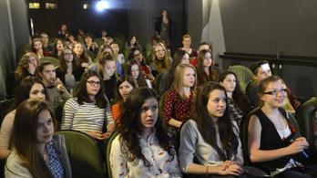 Februárban megint indul a magyar film ünnepe