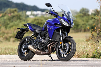 Tracer 700 Yamaha