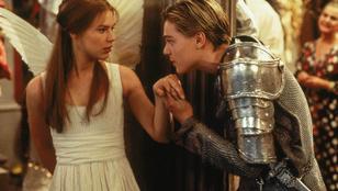 DiCaprio már 20 éve lelkesíti fel a lányokat