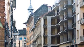 Történelmi rekordot döntöttek a magyar lakásárak