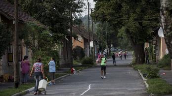 Négyszázan eltűntek a számozott utcákból