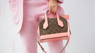 Segítség, a fiam lehányt egy Louis Vuitton-táskát!