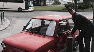 Három gyerek és két kutya is elfér Tom Hanks kedvenc Kispolszkijában