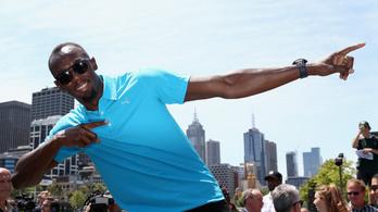 Usain Bolt egymillió dollárért forradalmasítja az atlétikát