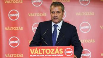 Molnár Gyula: A Fidesz ugyanazokat a hibákat követi el most, amiket tíz éve az MSZP