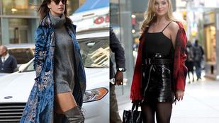 A világ legjobb női, ahogy ritkán látjuk őket: normális ruhában