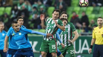 Meglepetés: hazai pályán kapott ki a Fradi