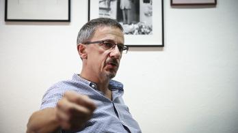 '56-os intézet vezetője: Se Pruckról se Dózsáról nincs anyag az archívumban