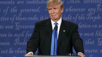 Hajrá, Amerika, szavazzatok egy nagypofájú diktátorra!