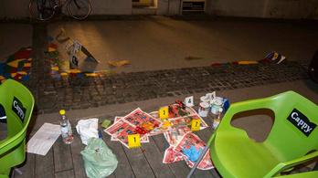 Rongálás miatt indult eljárás a Kétfarkú járdafestő aktivistái ellen