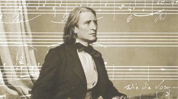 Liszt-ősbemutató a Pesti Vigadóban