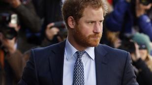Öröm és boldogság: Harry herceg már nyár végére eljegyezheti a barátnőjét