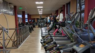 Edzőteremteszt: Chili Fitness 2, ahol nincs megállás