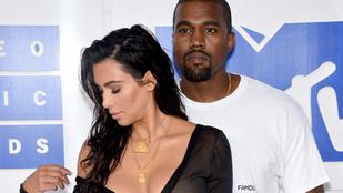 Béranya segítségével gyarapodhat a Kardashian család