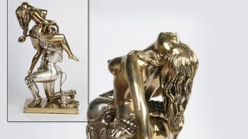 Elkapkodták a párizsi Erotikamúzeum kiállítási tárgyait