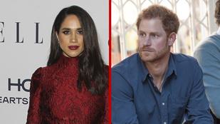 Hivatalos közleményt adtak ki Harry herceg barátnője miatt