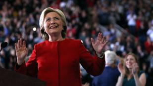 9 dolog, amiben Hillary Clinton így is első volt
