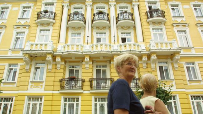7 gyönyörű régi európai fürdőváros, amit kevesen ismernek