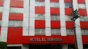 Ebben a hotelben egy holttesttel osztoztak az ágyon a vendégek