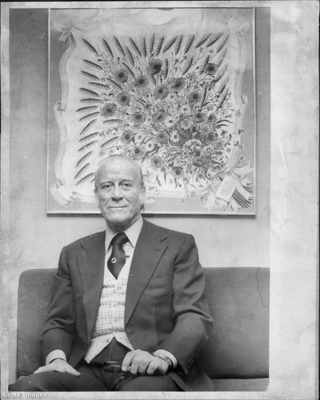 Az alapító, Guccio Gucci fia,Aldo Gucci 1953-1986 volt a Gucci elnöke.