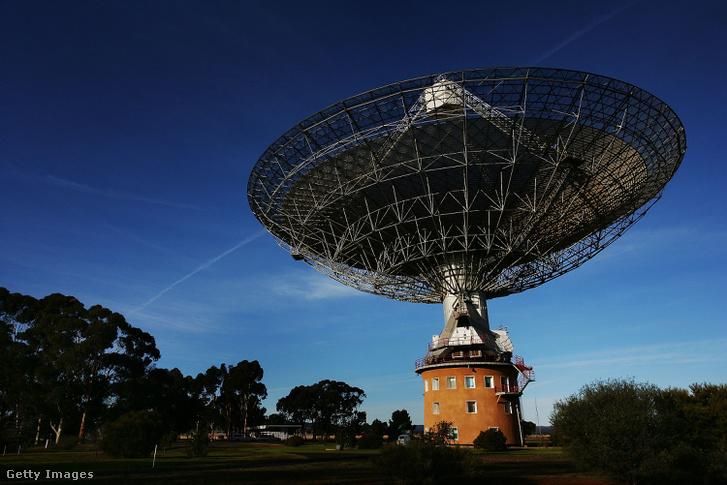 Parkes teleszkóp