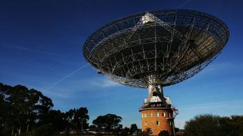 Újabb teleszkóp csatlakozott Hawking földönkívüli-kutatásához