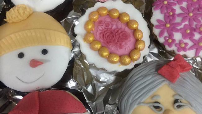 Mesébe illő sütikre kell számítani a hétvégi tortafesztiválon