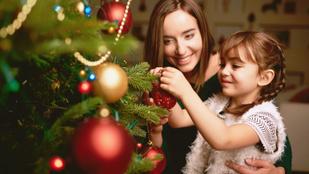 Az összetartozást segítik a teljesebben megélt családi ünnepek