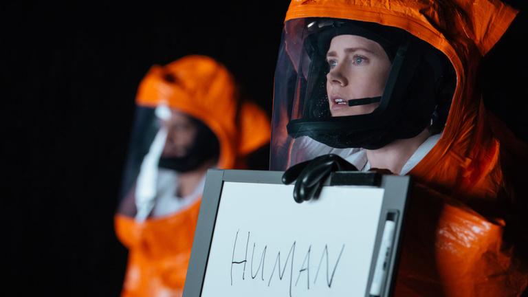 A sci-fi, amihez zsebkendő kell
