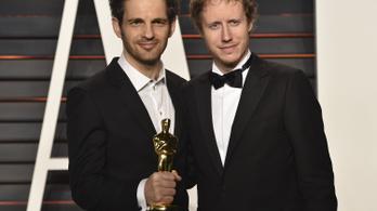 A Saul fia bezsebelheti az utolsó nagy filmes díjat is