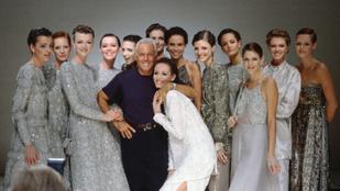 10 olasz tervező, akik nagy hatással voltak a divatra