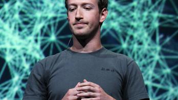 A Facebook halottá nyilvánította Mark Zuckerberget