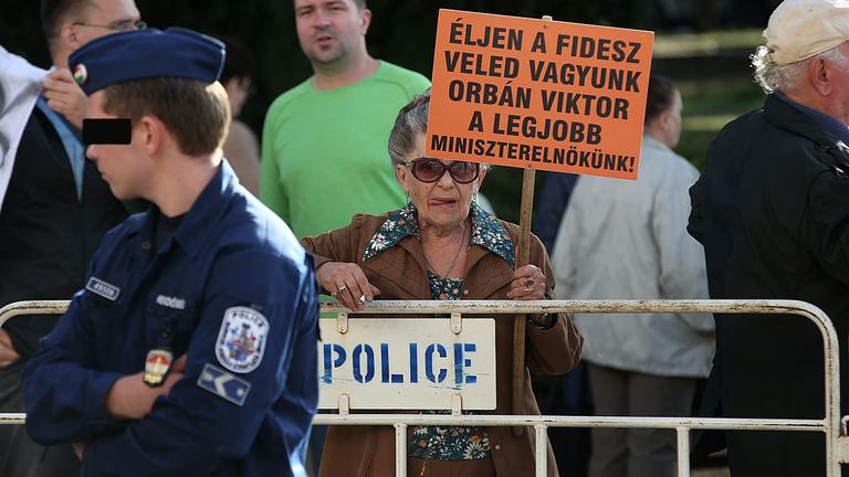 Mennyire polgári Orbán szavazótábora?
