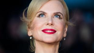 Nicole Kidman kicsit megtrollkodta azokat, akik a boldog házassága titkáról faggatták