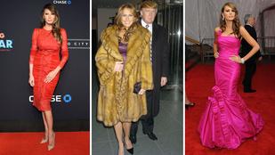 Így öltözzön, ha elnökfeleség szeretne lenni!