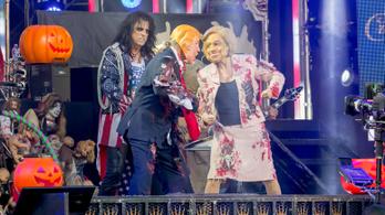 Alice Cooper a FEZEN 2017 első sztárfellépője