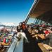 8 lélegzetelállító étterem Európa hegycsúcsairól