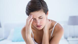 A migrén segít megpihenni a túltelítődött agynak