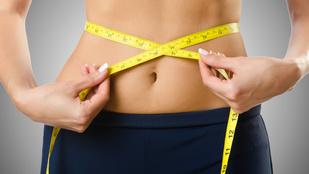 A népszerű fogyókúrás módszerek nem tökéletesek