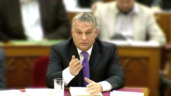 Orbán: Nem Rogánt támadják, rólam van szó