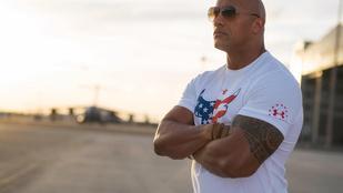 Dwayne Johnson, A Szikla is elnök lehet 2020-ban