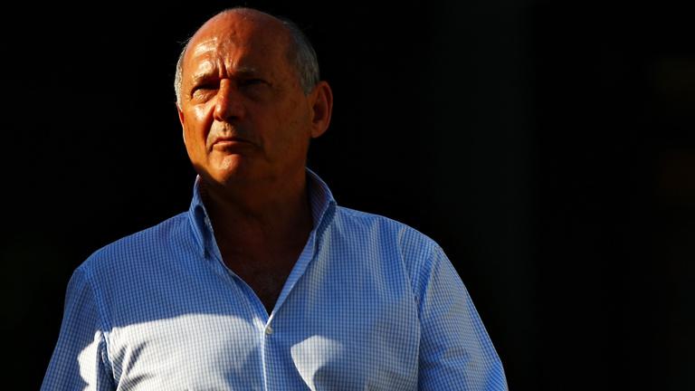 Ron Dennist 35 év után leváltják a McLarennél