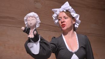 Molière örök, minden kor megtalálja benne saját képmását