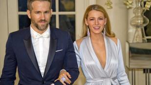 Ryan Reynolds elmondta, hogyan jött rá: Blake Lively a nagy ő