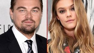 Leonardo DiCaprio szülinapi nyaralásának szereplői: anyukája és Nina Agdal
