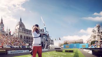 Egyre nagyobb az esély, hogy a 2024-es olimpiai versenyben Budapest dobogós helyen végez